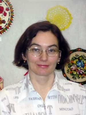 Трефилова Ольга Адольфовна