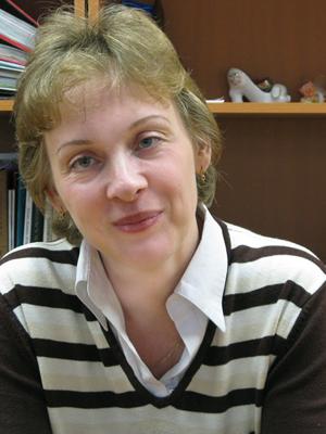 Емельянова Ирина Климентьевна