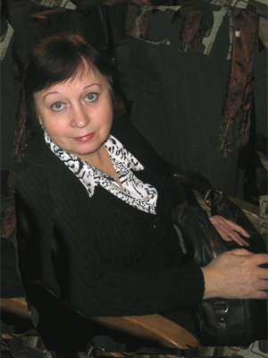 Емелина Юлия <br>Павловна