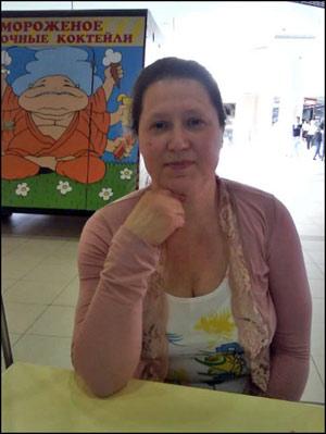 Коваленко Ирина Ивановна