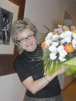 Загорская Светлана Олеговна