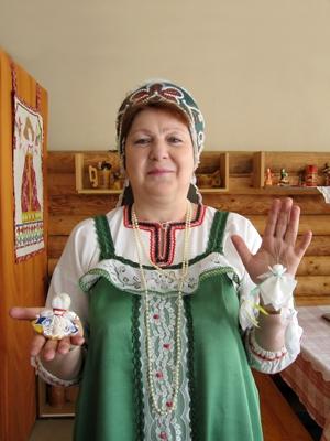 Ачкасова Ирина Владимировна