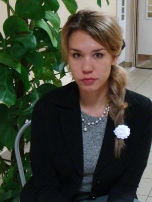 Бученкова Наталия Николаевна