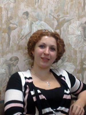 Навиславская Елизавета Евгеньевна