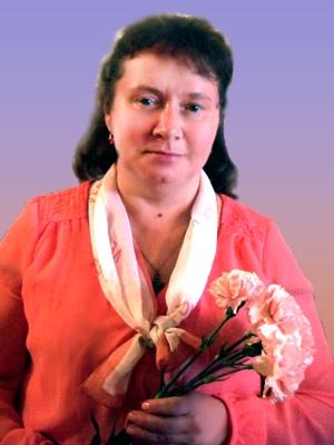 Кузнецова Марианна Анатольевна