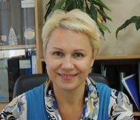 Зав. художественным отделом Давыдова Светлана Анатольевна