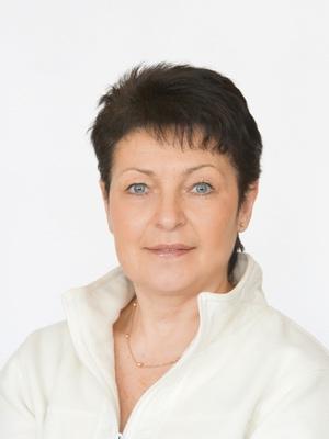 Гагарина Ольга Павловна