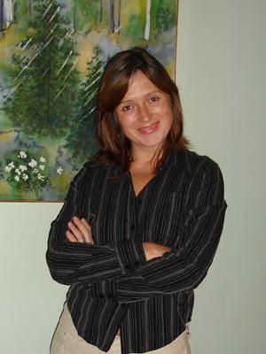 Макерова Октябрина Николаевна