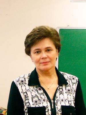 Петриченко Вера Алексеевна