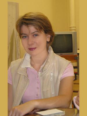 Гурина Ирина Владимировна