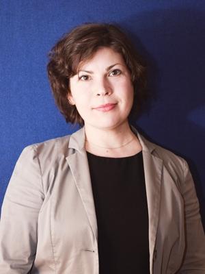 Комарова Ксения Владимировна