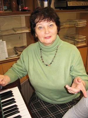 Смирнова Елена <br>Михайловна
