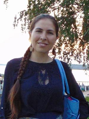 Остромухова Полина Валерьевна
