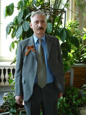 Филатов Александр Юрьевич