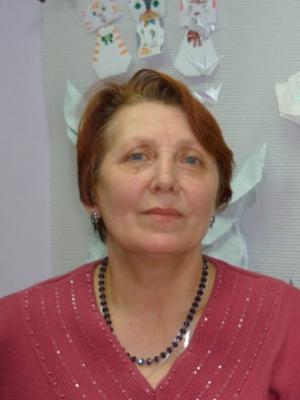 Макаренко Наталья Алексеевна