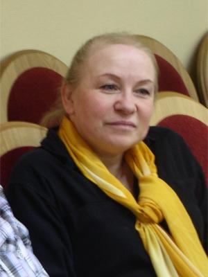 Тимофеева Татьяна Ивановна