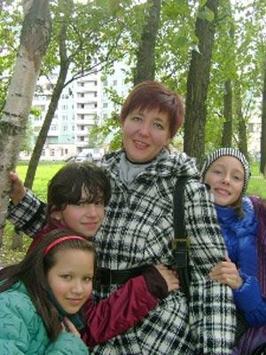 Войт Анжелика Александровна