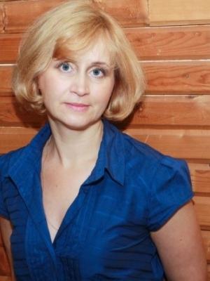 Герасимова Ирина Алексеевна