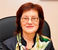 Заведующий научно-техническим отделом Ларионова Ирина Сергеевна