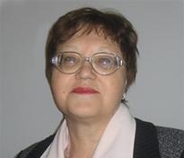 Зав. инструментальной секцией ДХС «Искра» Низдойминога Вера Леонидовна