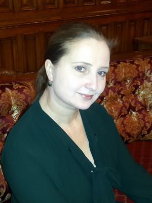 Айзатуллова Екатерина Рафаилевна