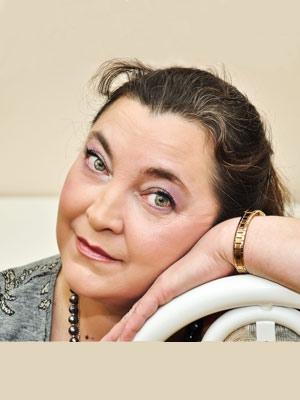 Серебрякова Елена Вадимовна