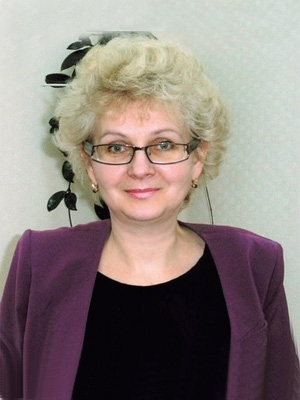 Сухорукова Галина Николаевна