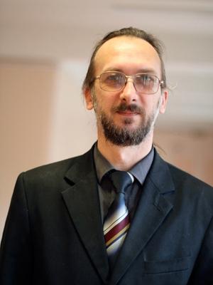 Горохов Вадим Александрович