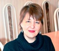 Заведующая музеем «История детского движения Красногвардейского района» Войт Анжелика Александровна