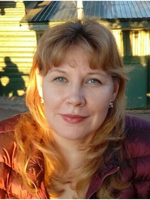 Данилина Марина Викторовна