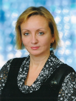 Балабаниц Виктория<br />Анатольевна