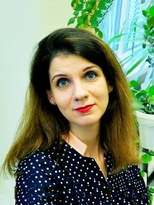 Кованова Марина Владимировна