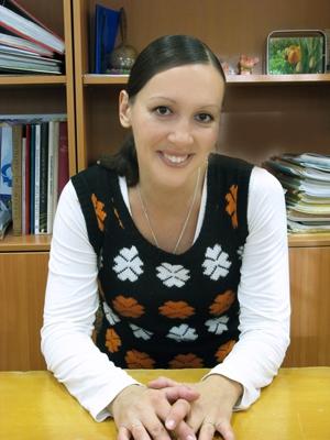 Евстафьева Татьяна Юрьевна