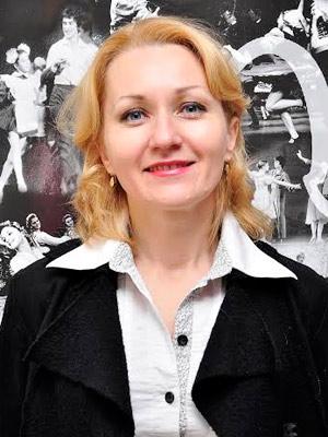 Коляда Марина <br>Анатольевна