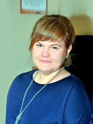 Костина Дарья Вячеславовна