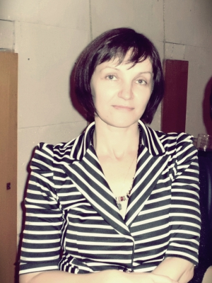 Кот Елена Михайловна
