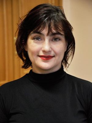 Мелешкина Ольга Викторовна