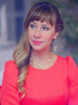 Миркина Лилия Константиновна