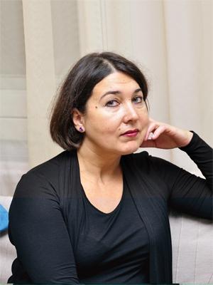 Молодчинина Татьяна Николаевна