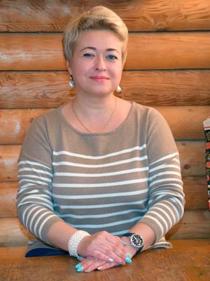 Некрылова Александра Владимировна