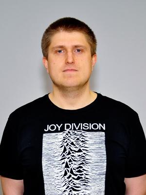 Попов Егор Алексеевич