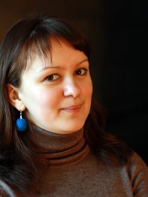 Соловьева Мария Владимировна