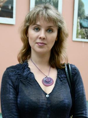 Сорокина Наталья Вячеславовна
