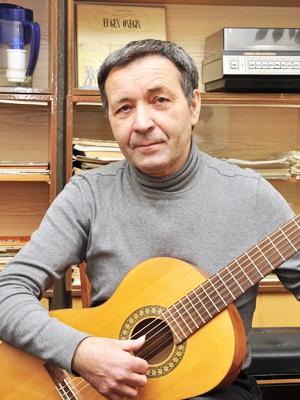 Степанов Александр Сергеевич