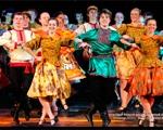 Ансамбль танца «Юный Ленинградец»