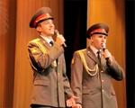 Выступление выпускников «Ариозо» в концертном зале «Карнавал»