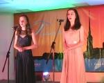 Поют лауреаты Международного конкурса