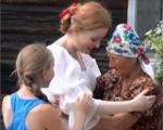 К соседям с любовью…   белорусы (Путешествие 3)