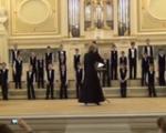 Концертный хор мальчиков