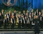 Концертный хор мальчиков «Искра»